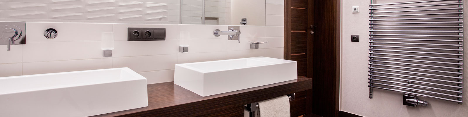 Bathroom & Kitchen Refurbishment